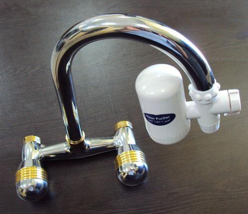 104-423 سیستمهای تصفیه آب خانگی